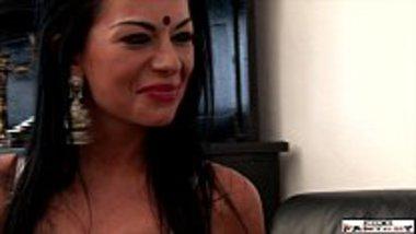 Sexy Indian babe having a memorable sex