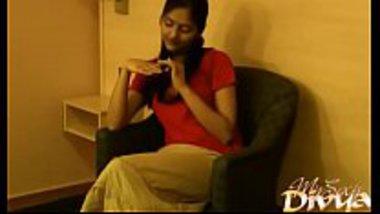 Dirty talk with the sexy Divya bhabhi