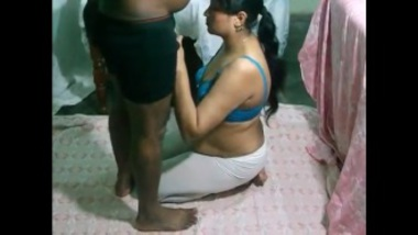 Bengali Married Couple's Mature Sex