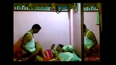 Marwadi Couple's Homemade Sex Video