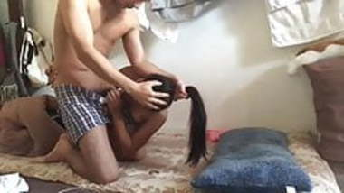Asian teen Nepali girl hatd fuck 18 years