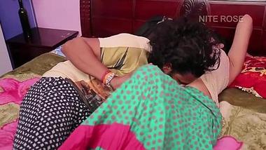 Vanisree' Anthani Neenu Nerpisthanu Adults Web Series Episode