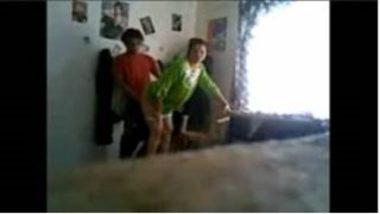 Banging Ass Of Sexy Pakistani Aunty