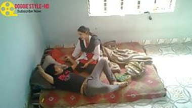 Indian Medical Student Fucked With Younger Boyfriend At Frie