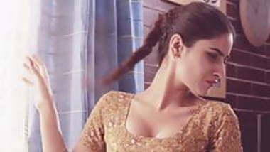 Karishma Sharma sexy as maid