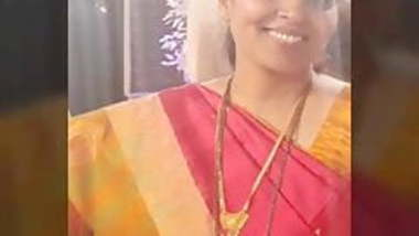 Indian wife prajakta showing boobs and pussy