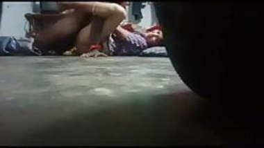 Mature Village Bhabhi Sex With Husband On A Floor