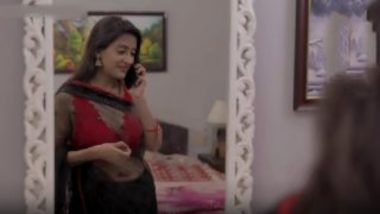 Sarala bhabhi hot sex with builder for flat