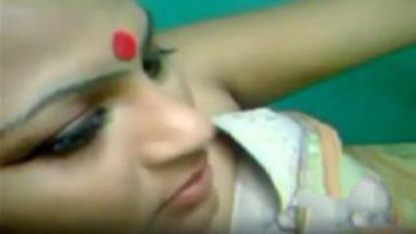 Hot bengali wife erotic fuck with neighbor